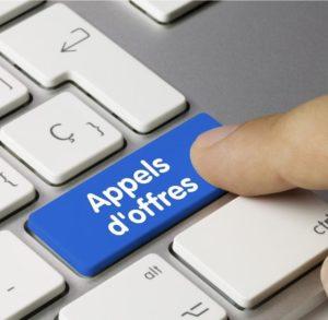 Appel d'offre Consultation