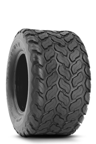 Turf and Field Tire