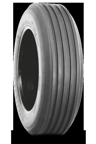 RIB Implement Tire