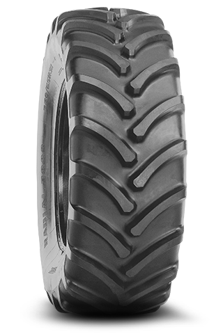 Radial 9000 Tire
