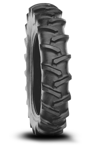 Field and Road Tire