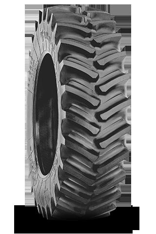 Radial Deep Tread 23 Degree Tire