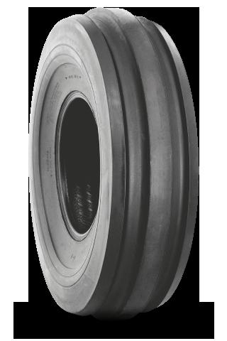 Champion Guide Grip 3-Rib HD Tire