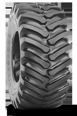 Super All Traction 23 Degree Tire