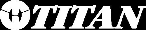 Titan tire logo
