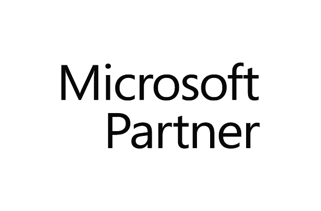 Microsoft Partner badge