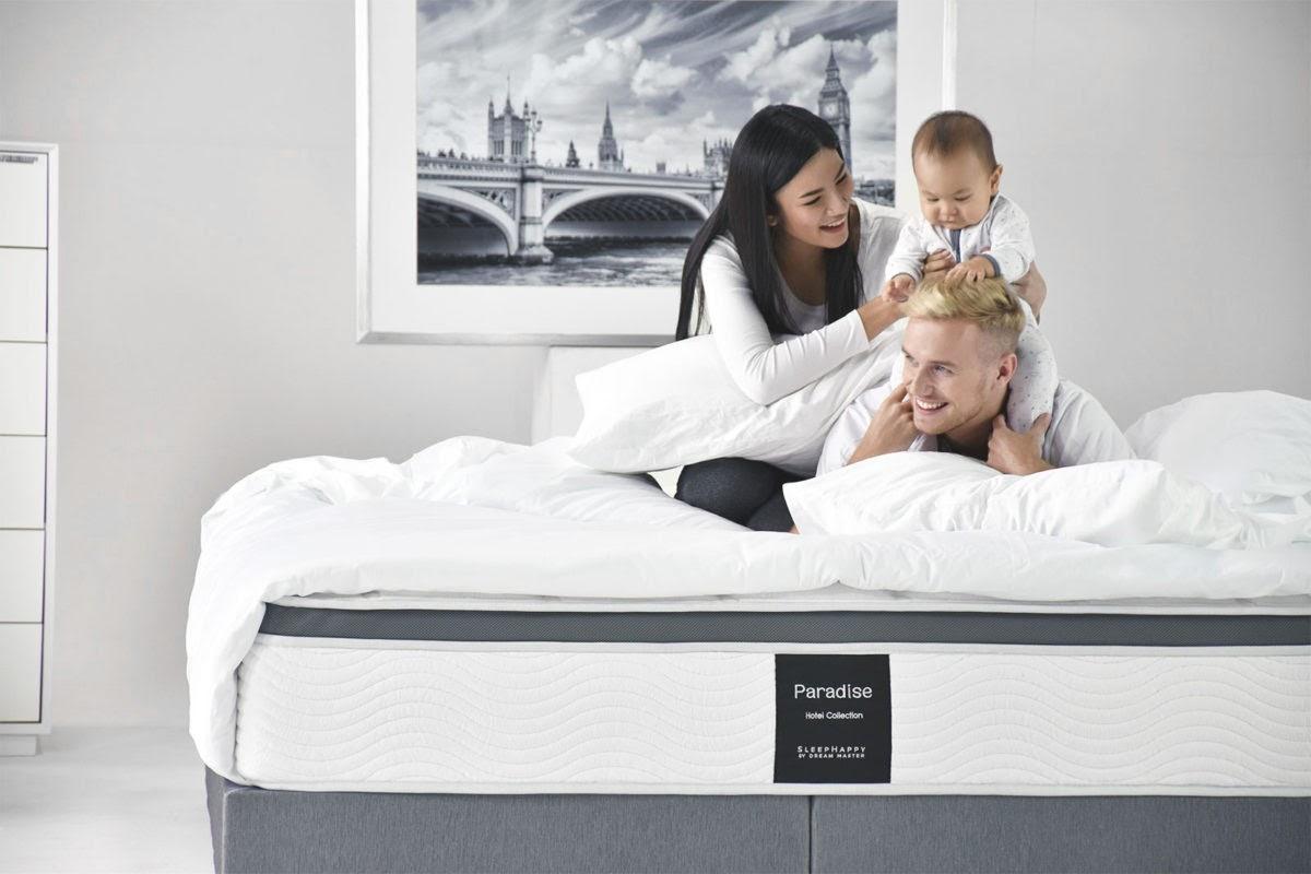 ภาพครอบครัวสำหรับ Performance Marketing