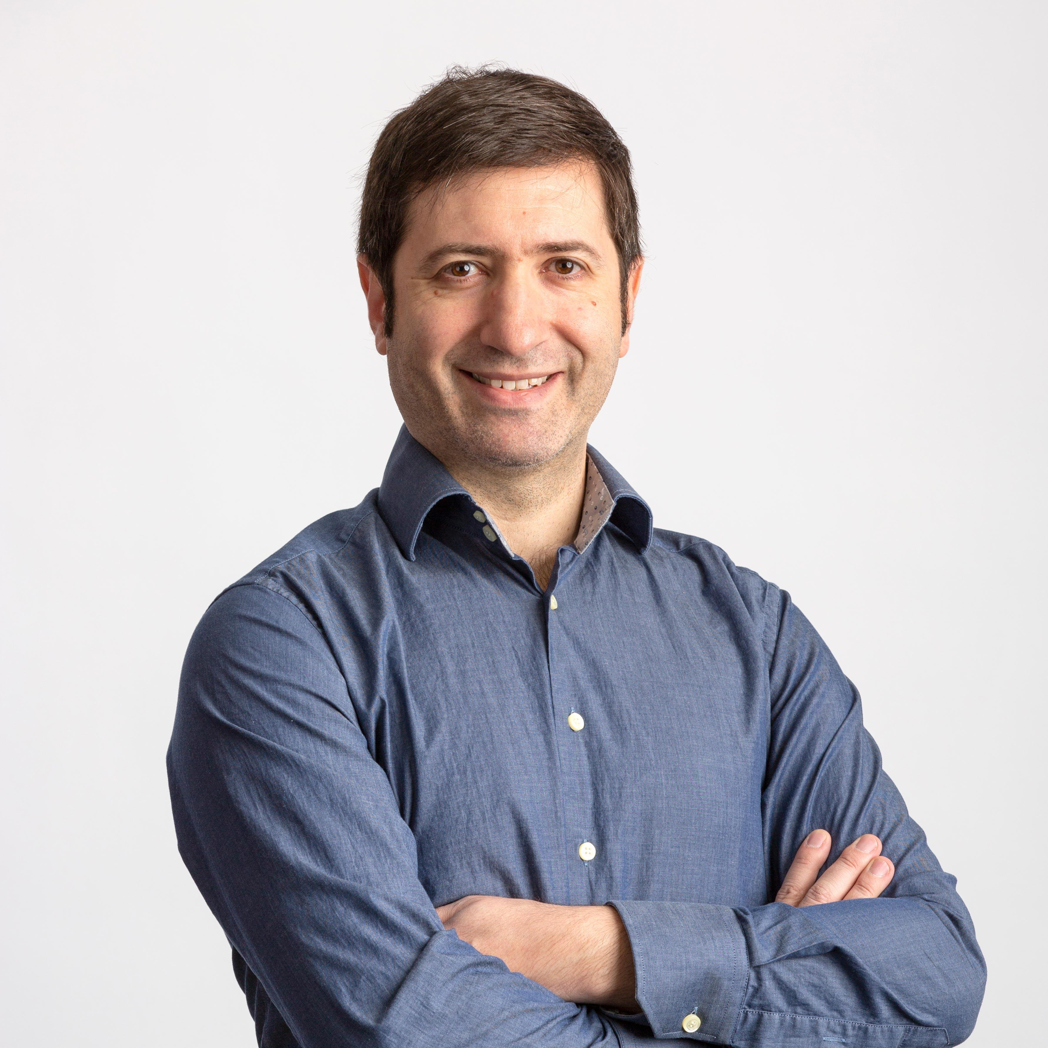 Pablo Levi