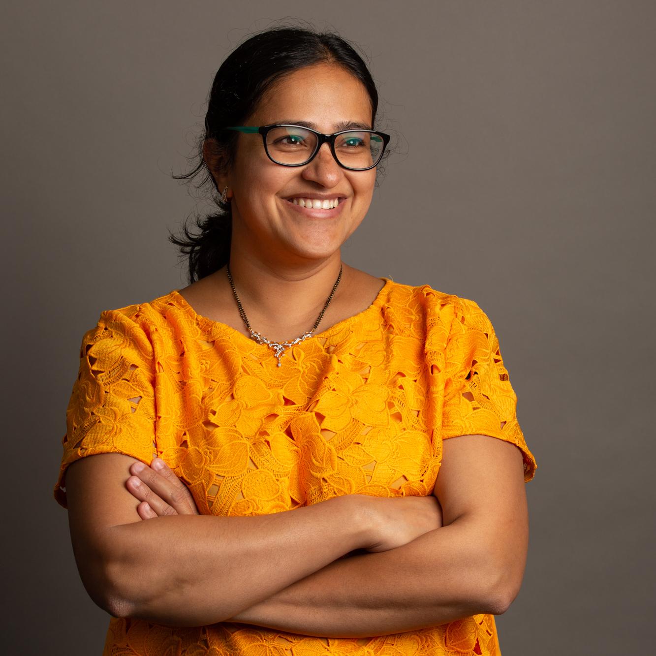 Sameera Deshpande