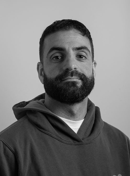 Pablo Larrosa
