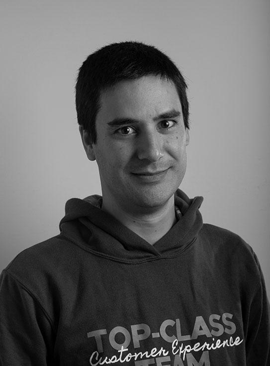Gonzalo Rusiñol