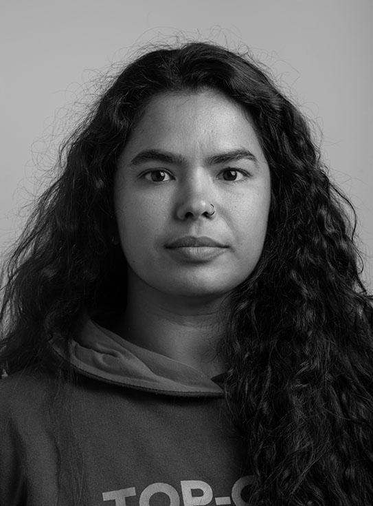 Mariana Eguía