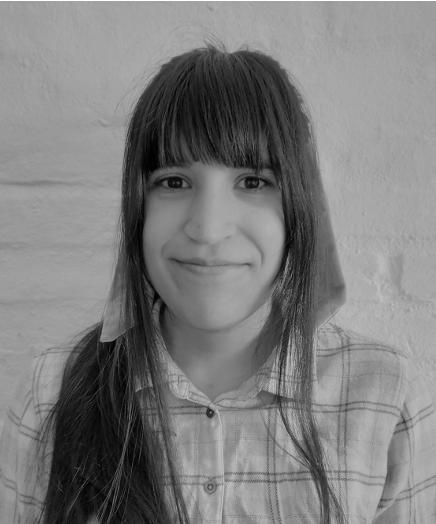 Sofia Curcho