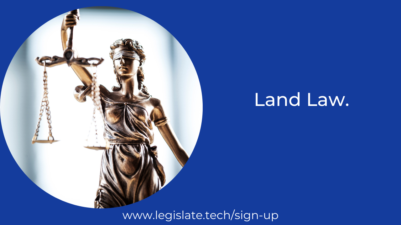 Landlords: 5 land law cases you should know about.