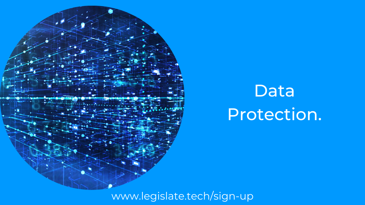 Data protection and letting agents
