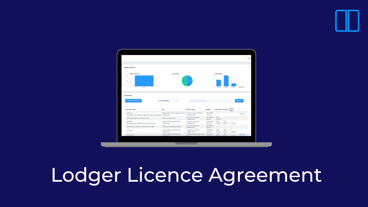 An introduction to lodger licence agreements