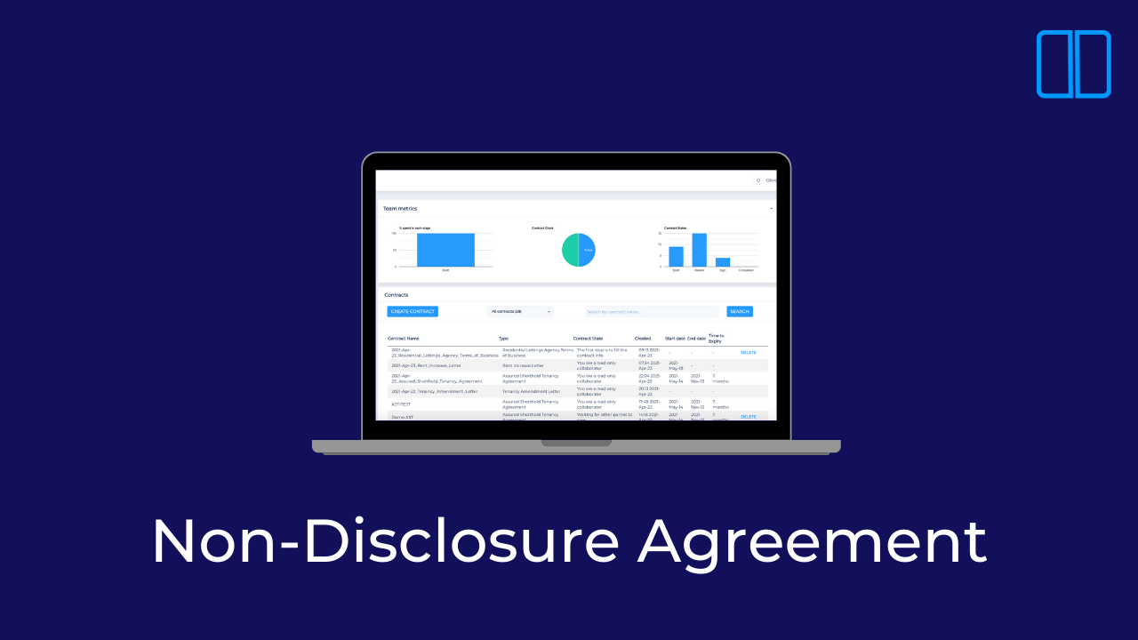 An introduction to Non-Disclosure Agreements with Legislate