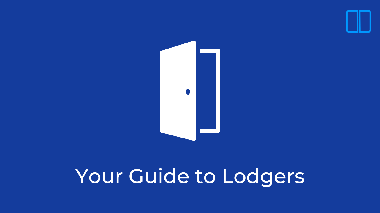Your guide to Lodgers