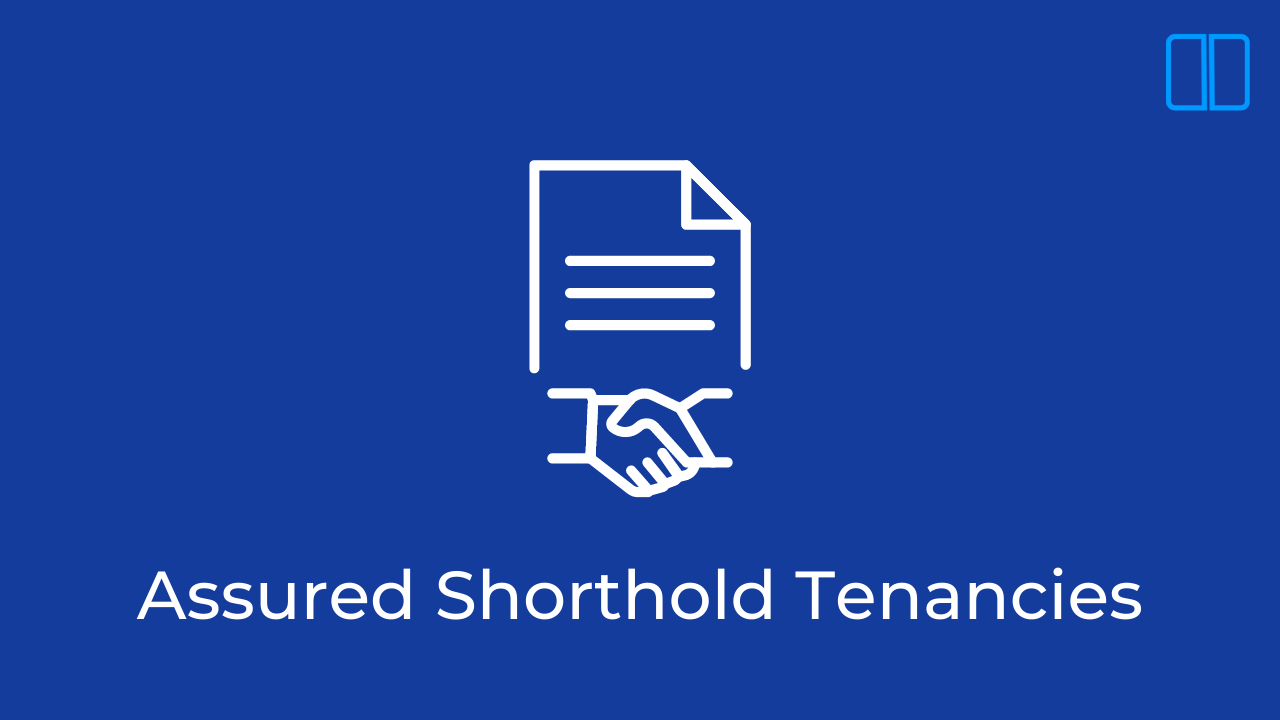 The ultimate white paper on Assured Shothold Tenancies