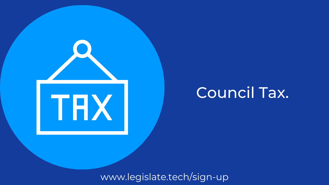 How your sole occupancy may qualify for council tax discount