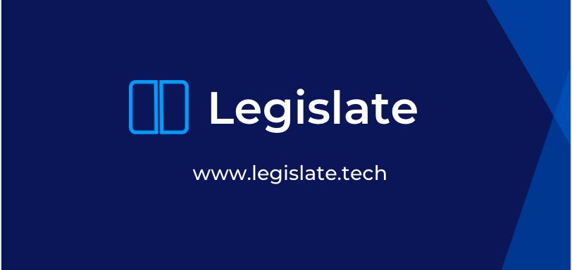 Legislate how to banner