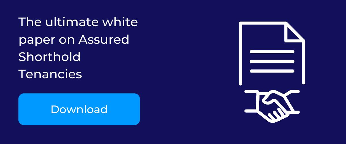 Tenancy white paper download link