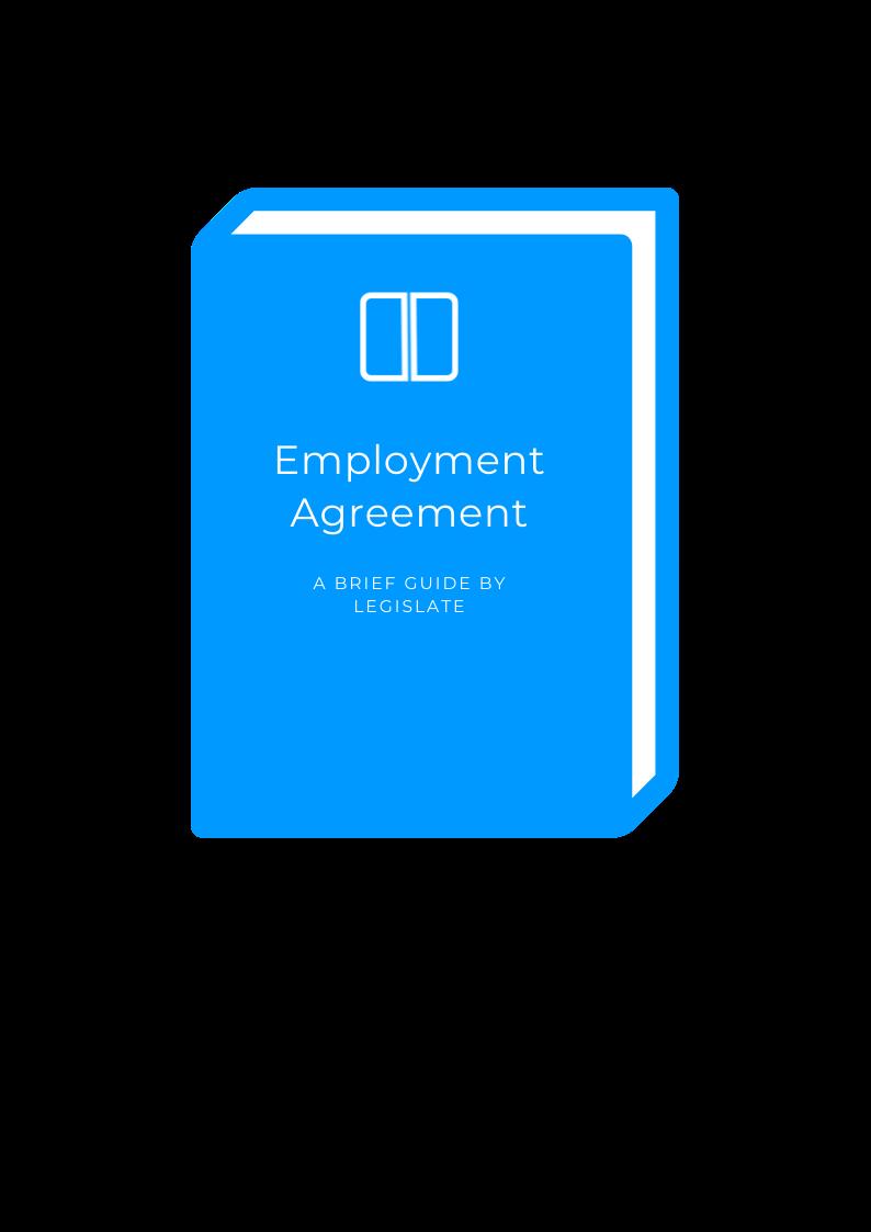 A Legislate guide on contracts