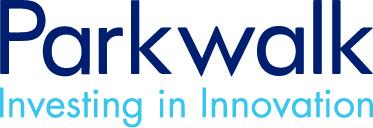 Parkwalk logo