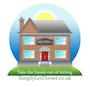 Simply Let Dorset logo