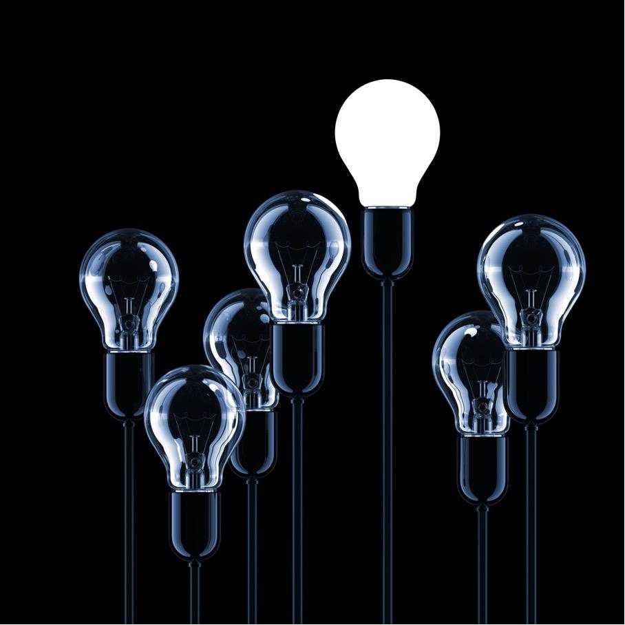 Forretningsmessig innovasjon