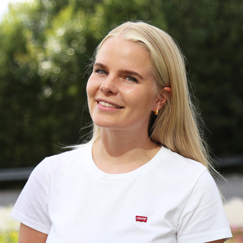 Astrid Kirkaune
