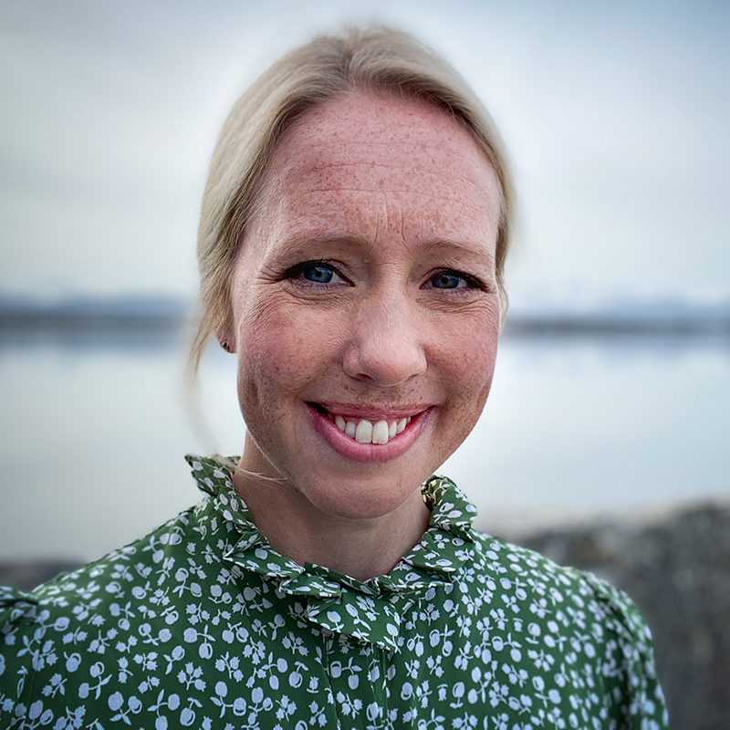 Marie Gjære Gundersen