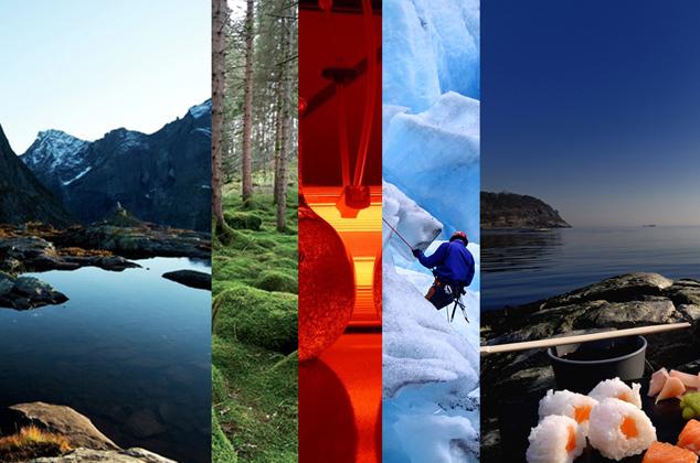 Gründerfrokost: Innovasjon Norge - bærekraftig innovasjon i praksis