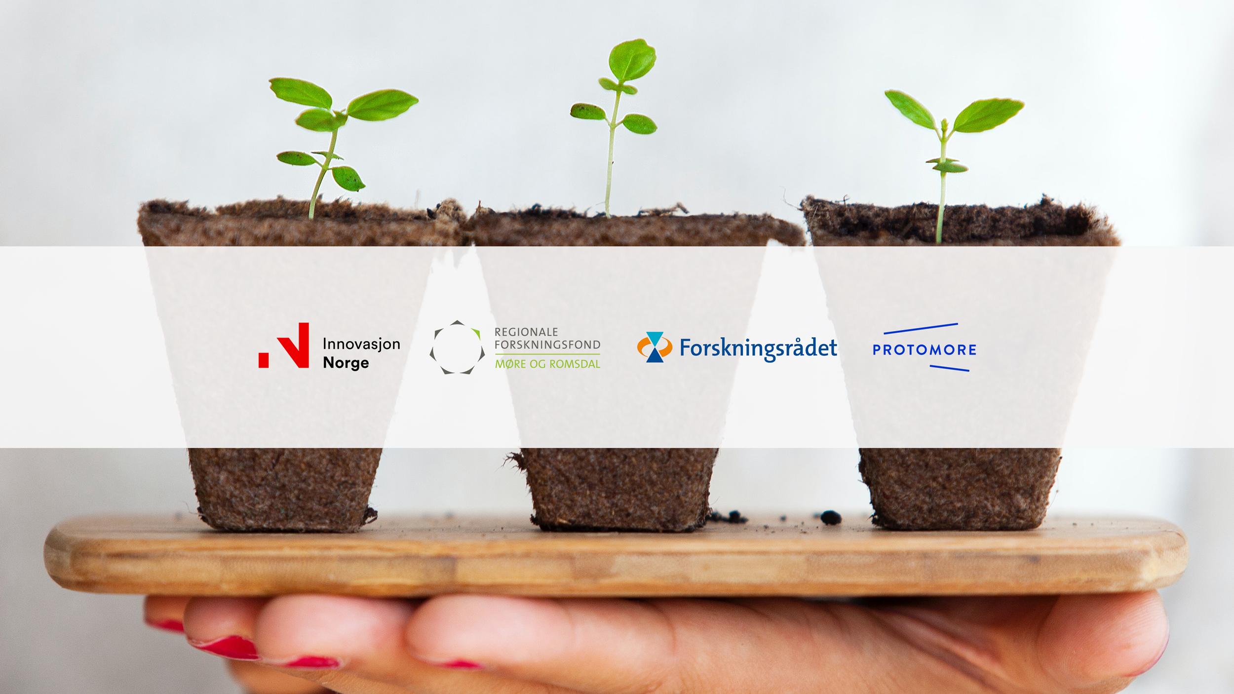 Støtte til Grønne Innovasjonsprosjekter
