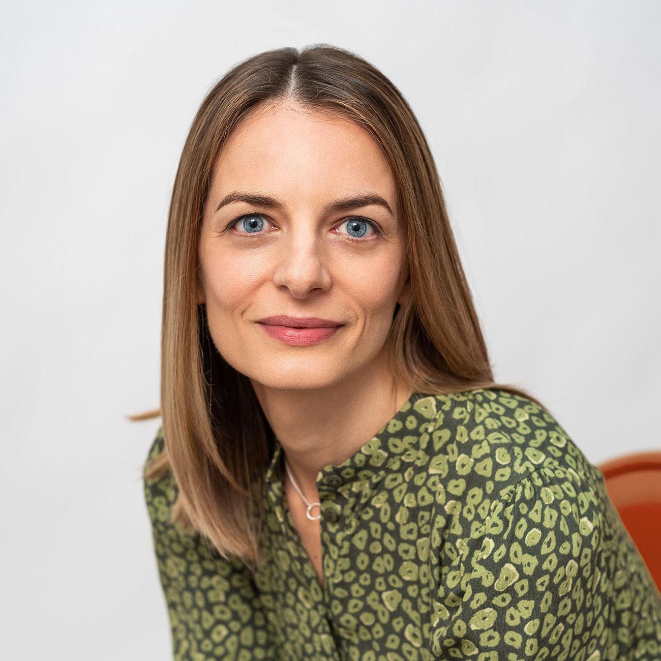 Anna Chodzinska