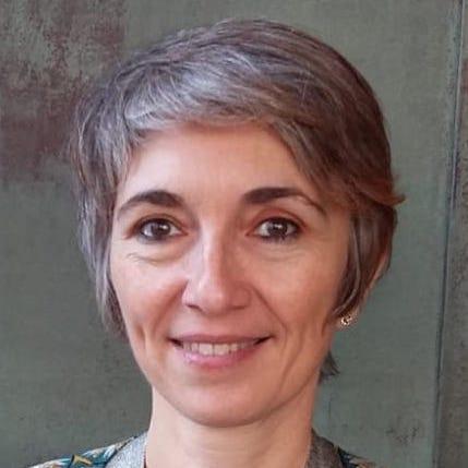 Sandrine Gouallier