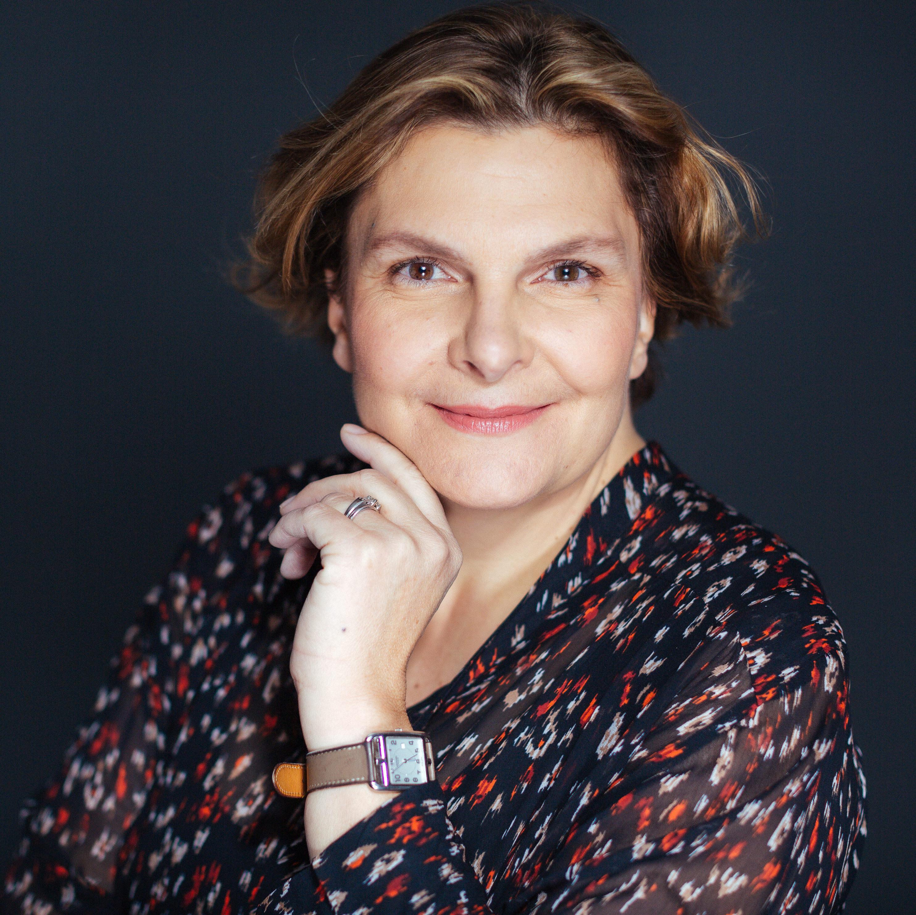 Sabine Gourmain
