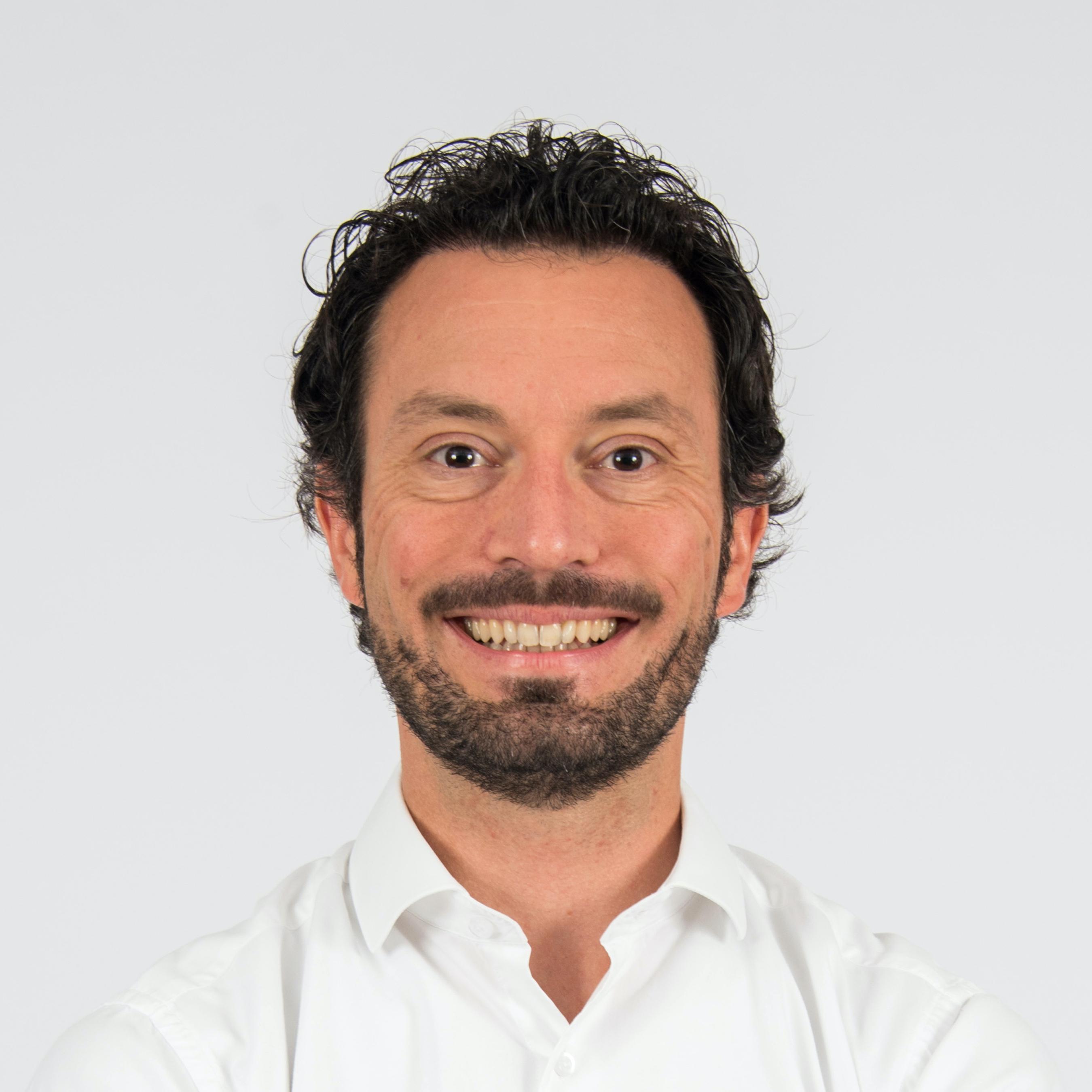 Fabrice Mézières