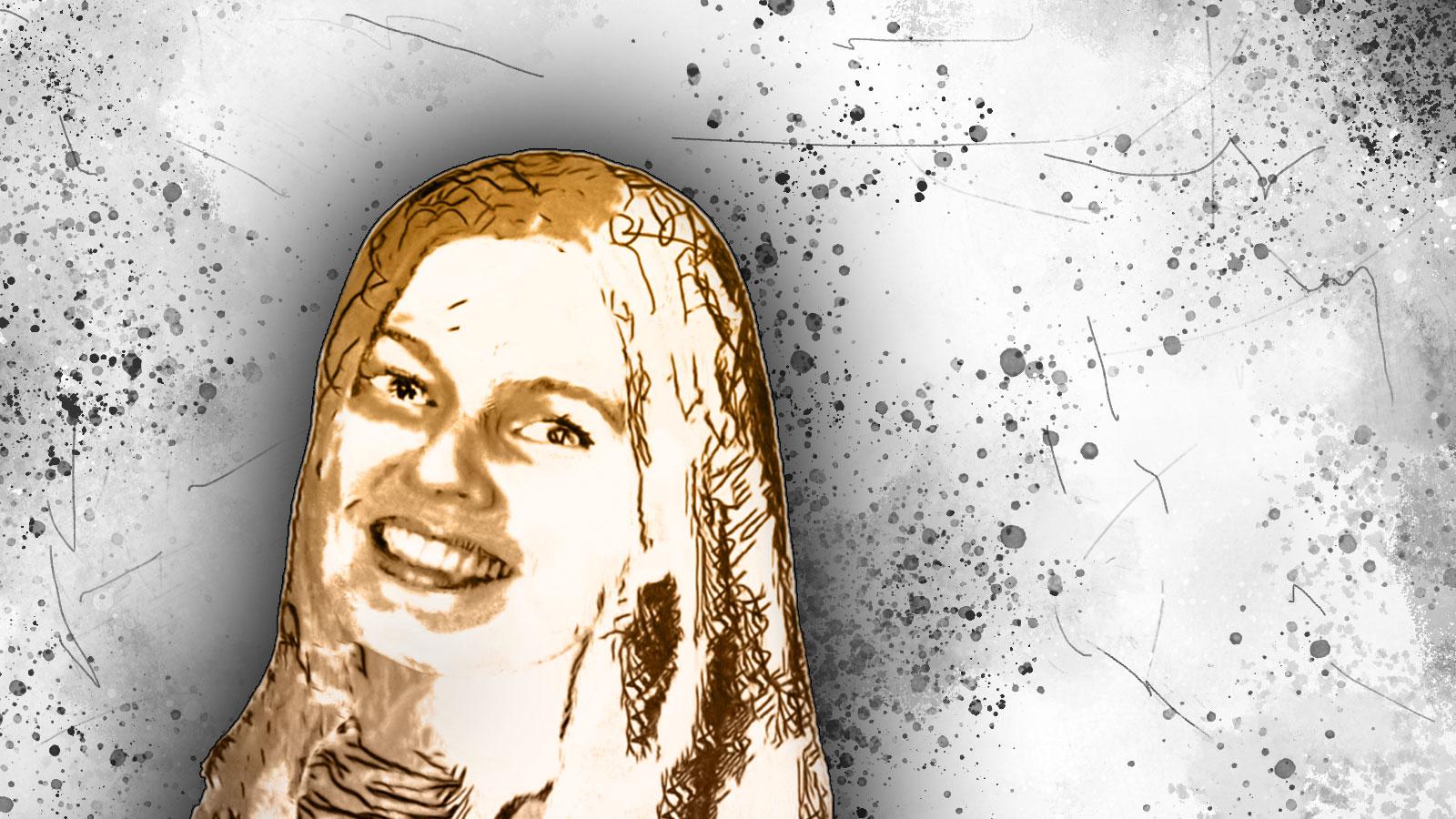Sjovt profil billede af Lene Bols Starcke