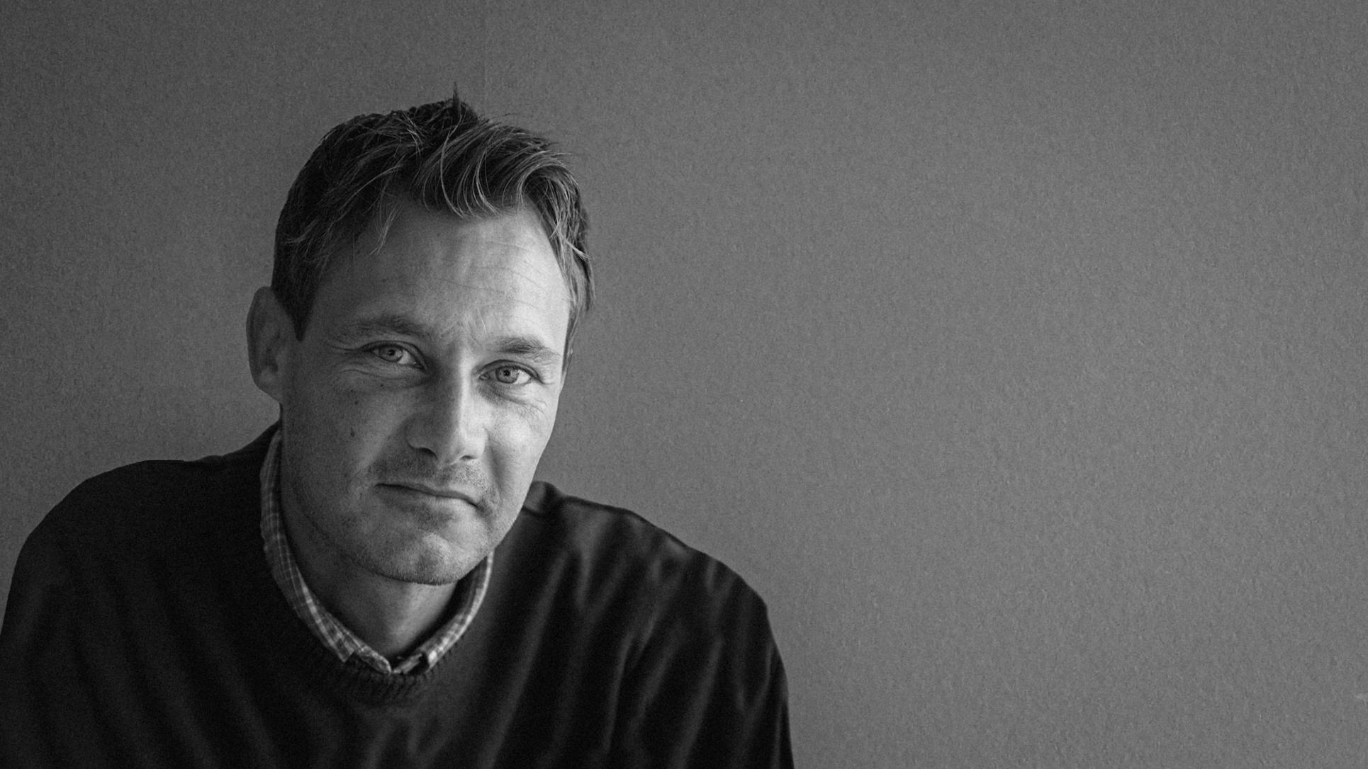 Profil billede af Mogens Starcke