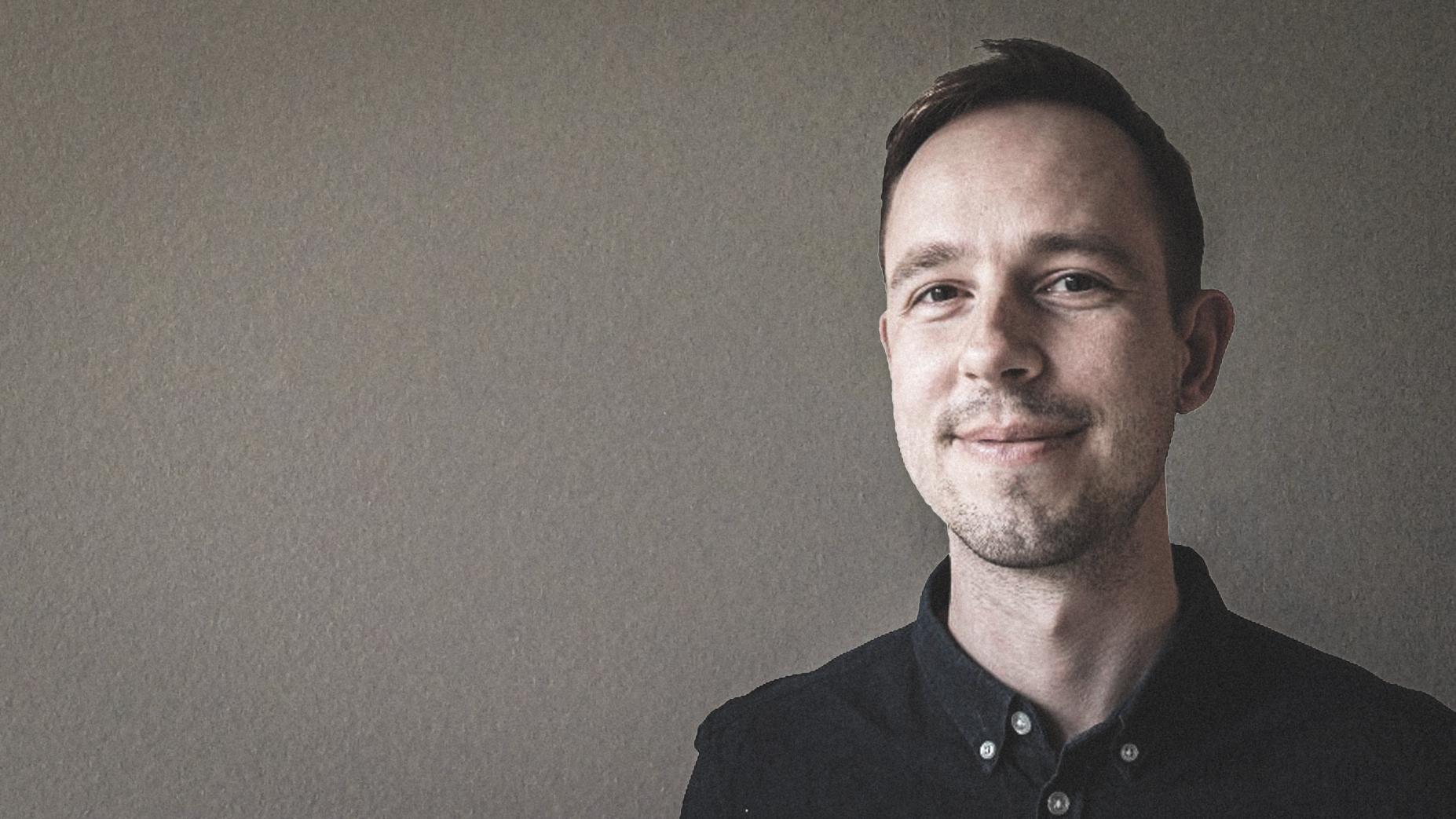 Profil billede af Bjørn Alstrup Odgaard