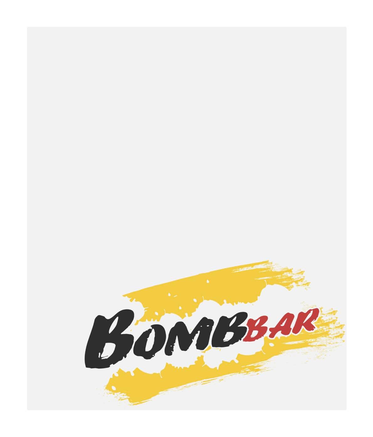 Интернет-магазин для BombBar