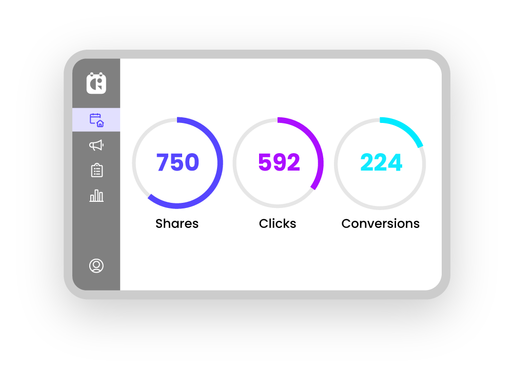 Intelligent reporting for marketers image