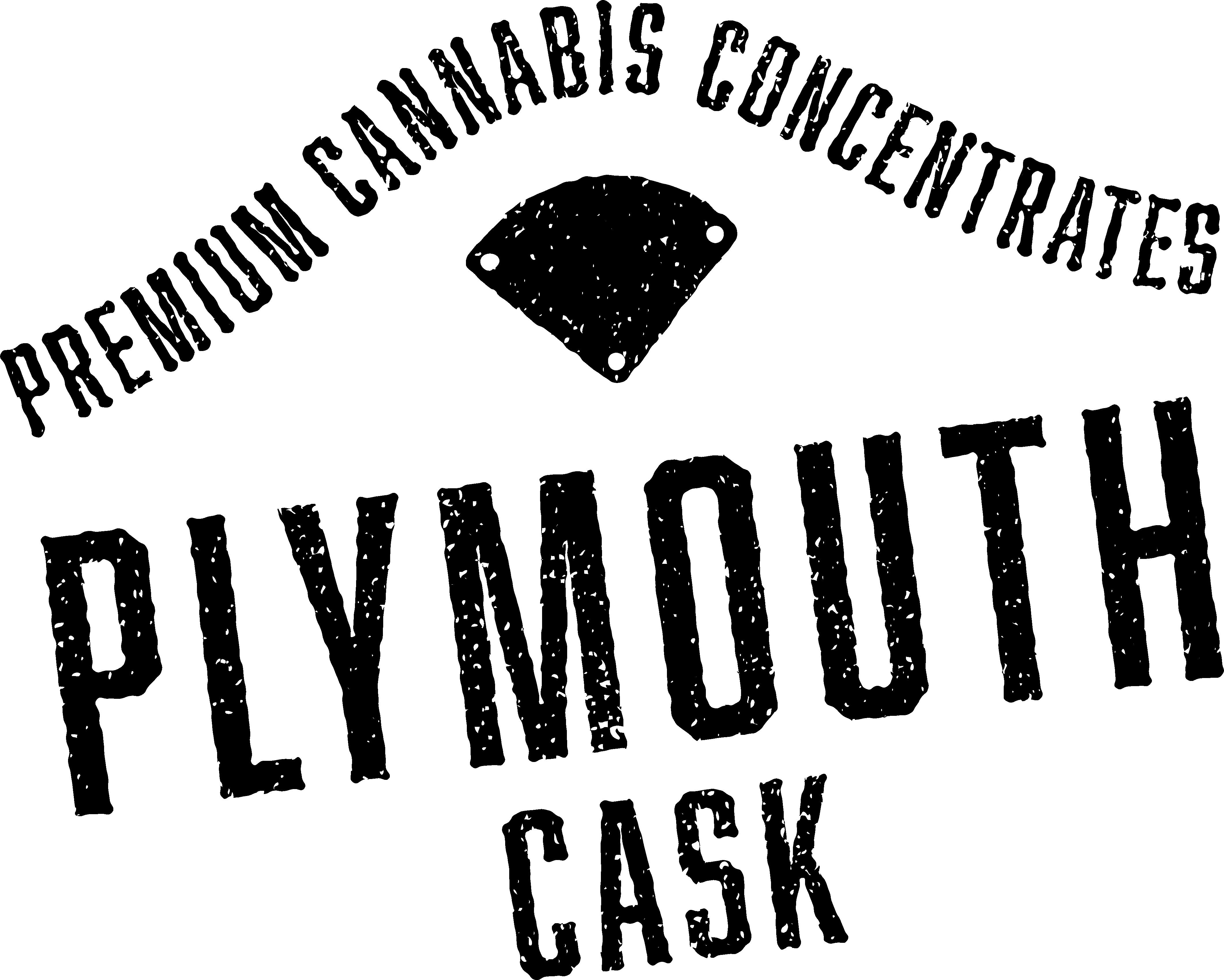 Plymouth Cask logo