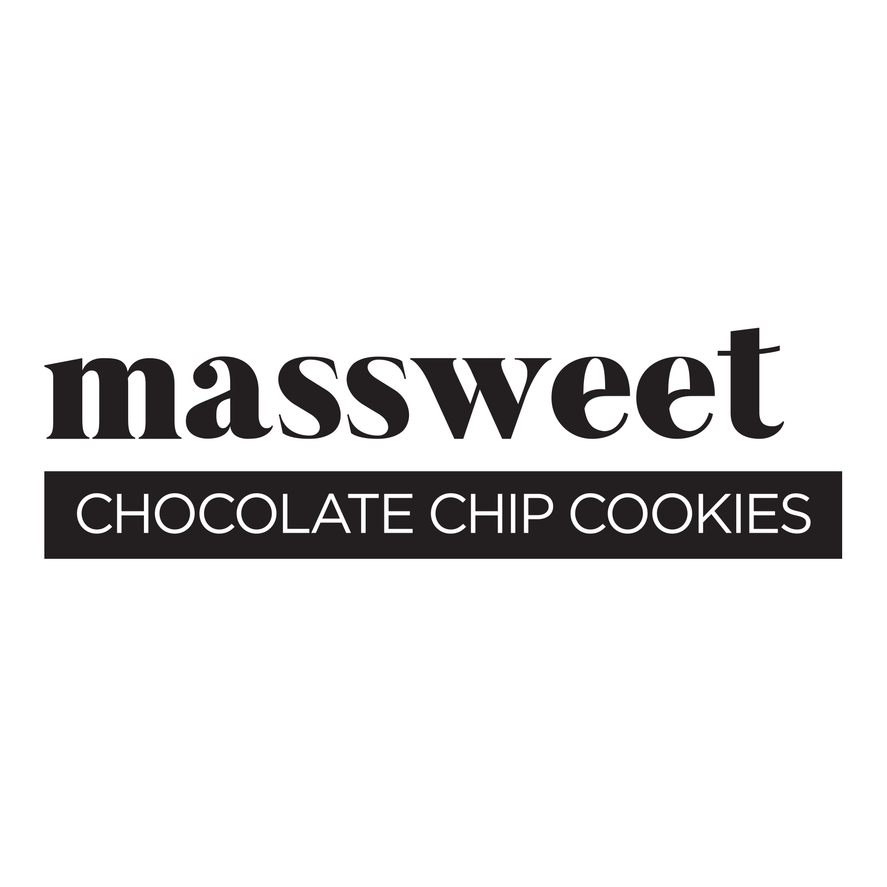 Massweet logo