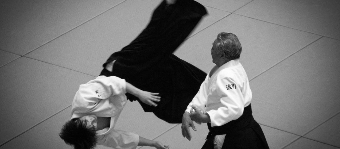 How Martial Arts Can Help You Eliminate API Vulnerabilities