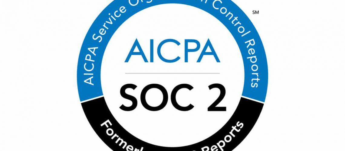 We're Committed To Security and Have SOC 2 To Prove It