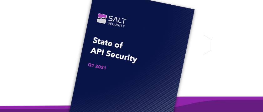 Top Findings from Industry's First State of API Security Report