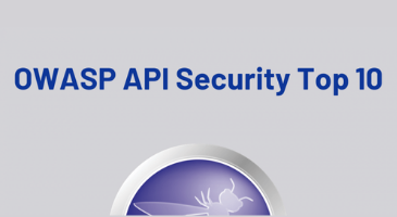 API7:2019 Security Misconfiguration
