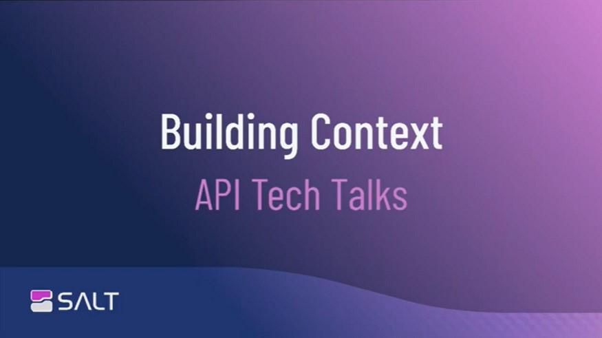 APIs Have Broken Your Security